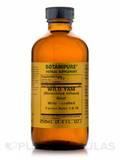 Wild Yam (Dioscorea villosa) 8.4 oz (250 ml)