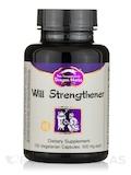 Will Strengthener - 100 Vegetarian Capsules