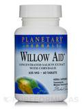 Willow Aid 635 mg 60 Tablets