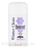 Winter Clean Deodorant Stick - 2.5 oz (70 Grams)