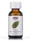 Wintergreen Oil 1 oz