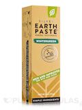 Wintergreen Toothpaste - 4 oz (113 Grams)