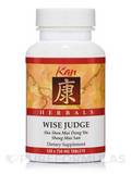 Wise Judge 120 Tablets