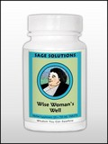 Wise Woman's Well 120 Tablets
