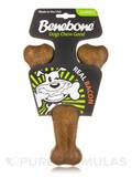 Wishbone Toy for Dogs (Jumbo), Real Bacon Flavor - 1 Count