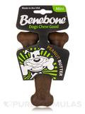 Wishbone Toy for Dogs (Mini), Peanut Butter Flavor - 1 Count