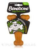 Wishbone Toy for Dogs (Mini), Rotisserie Chicken Flavor - 1 Count