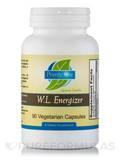 W.L Energizer 90 Vegetarian Capsules