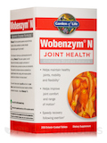 Wobenzym® N - 200 Enteric-Coated Tablets