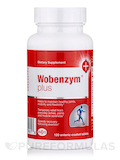 Wobenzym® plus 120 Enteric-Coated Tablets