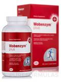 Wobenzym® plus 480 Enteric-Coated Tablets