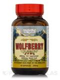 Wolfberry 200 mg - 60 Capsules