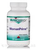 WomanPrime - 120 Vegetarian Capsules