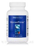 WomanPrime® 120 Vegetarian Capsules