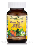 Women Over 40™ One Daily 60 Tablets