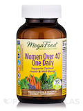 Women Over 40™ One Daily - 90 Tablets