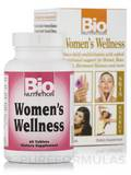 Women Wellness - 60 Tablets