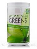 Women+40 Greens - 10.6 oz (300 Grams)