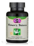 Women's Balance - 100 Vegetarian Capsules
