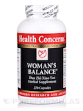 Woman's Balance - 270 Capsules
