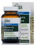 Women's Balance - 60 Vegetarian Liquid Phyto-Caps