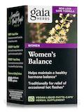 Women's Balance 60 Capsules