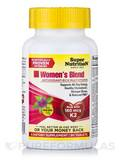 Women's Blend - 90 Tablets