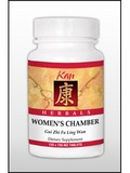 Women's Chamber 120 Tablets