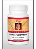 Women's Chamber 60 Tablets