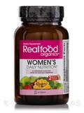 Realfood Organics® - Women's Daily Nutrition® 60 Tablets