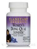 Women's Dong Quai Tonifer 900 mg - 60 Tablets