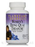 Women's Dong Quai Treasure 860 mg 120 Tablets