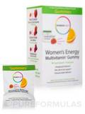Women's Energy Multivitamin™ Gummy (Orange Zest Flavor) - 30 Packets