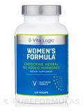 Women's Formula - 120 Vegetarian Capsules