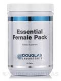 Essential Female Pack 30 Packs