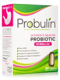 Women's Health Probiotic 20 Billion CFU - 30 Capsules