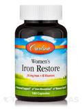 Women's Iron Restore - 180 Capsules