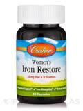 Women's Iron Restore - 60 Capsules