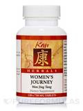 Women's Journey - 120 Tablets