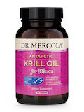 Krill Oil for Women - 90 Capsules