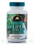 Women's Life Force® Multiple with Iron - 90 Tablets