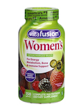 Women's Multivitamin Gummy, Natural Berry Flavors - 150 Gummies