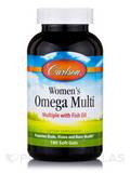 Women's Omega Multi - 180 Soft Gels