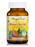 Women's One Daily 60 Tablets