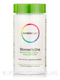 Women's One Multivitamin - 90 Tablets