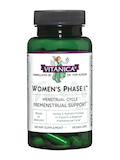Women's Phase I™ - 120 Vegetarian Capsules