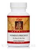 Women's Precious 120 Tablets