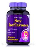 Women's Soy Isoflavone 50 mg 120 Capsules