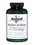 Women's Symmetry - 180 Vegetarian Capsules