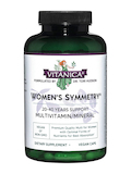 Women's Symmetry 90 Vegetarian Capsules